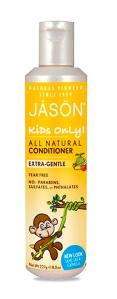 ACONDICIONADOR kids only 224ml.