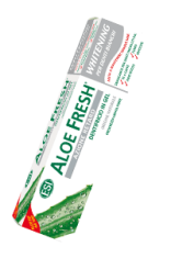 Aloe Fresh Retard Blanqueador 100ml