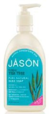 JASON Tea Tree Gel Manos y Cara