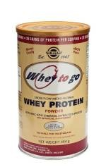 Whey To Go® Chocolate. 1.162g
