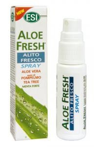 Aloe Fresh Spray 15ml