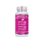 ACE-3 AB 600mg 90 Cápsulas