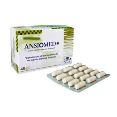 Ansiomed Bioserum