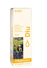 Fitoextract Complex Diu 50 ml