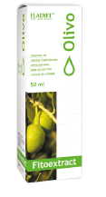 Fitoextract Olivo 50ml
