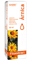 Fitoextract Arnica 50 ml