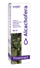 Fitoextract Alcachofera 50ml
