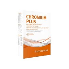 Chromium Plus Inovance 60 Comprimidos
