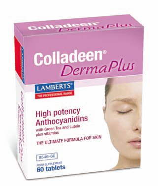 Colladeen® Derma Plus 60 tabletas