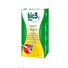 Bio 3 diet Solution 24 Stick