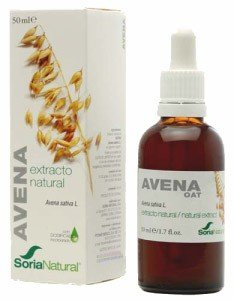 Extracto Avena 50ml