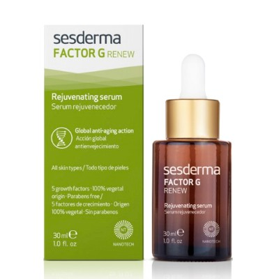 FACTOR G RENEW sérum rejuvenecedor 30ml de Sesderma