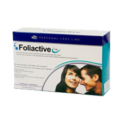 Foliactive Pills 500 cosmetics