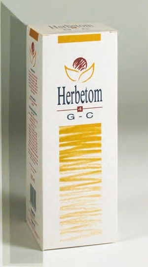 Herbetom GC 250ml