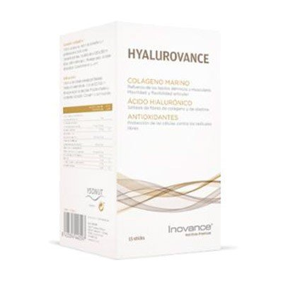 Hyalurovance 15 Sticks