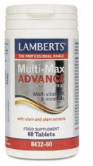 Multi-Max® Advance 60 tabletas