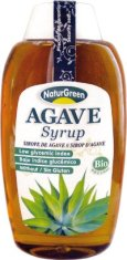Sirope de Agave 500ml