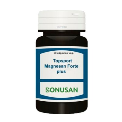 Topsport Magnesan Forte plus 60 tabletas