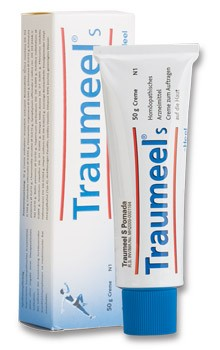 Traumel Pomada 100ml.
