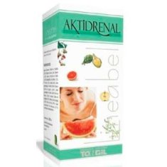 Aktidrenal Jarabe Soluble 250ml