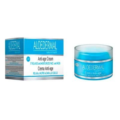 Anti Edad Aloedermal 50ml