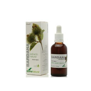 Extracto Bardana 50ml