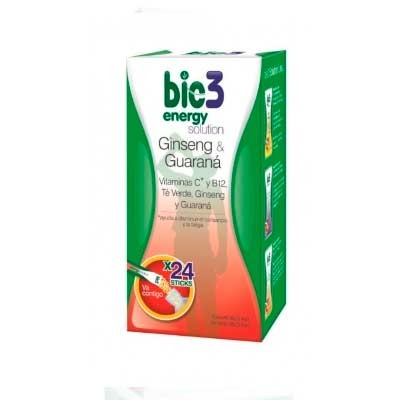 Bie3 Energy Solution 24 sticks