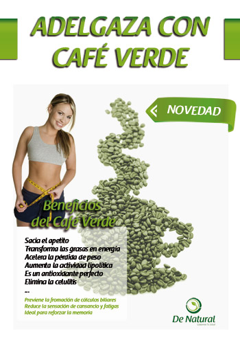 Beneficios Del Cafe Verde Para Perder Peso Solfa Syllable Opinión