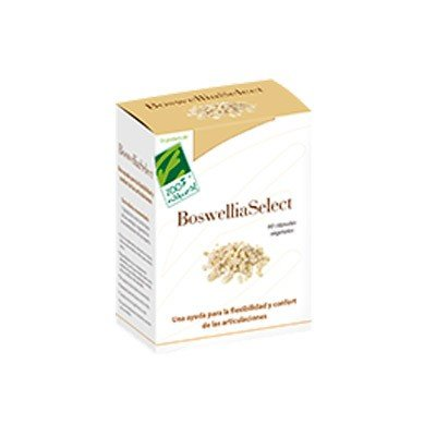Boswellia Select Cien por Cien Natural