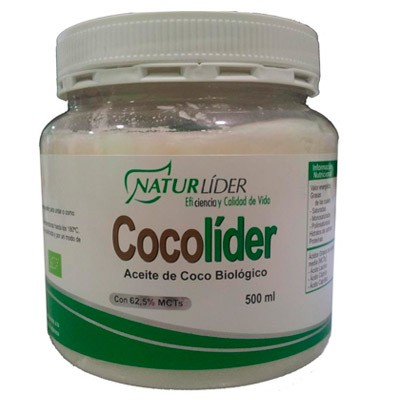 Cocolider 500ml
