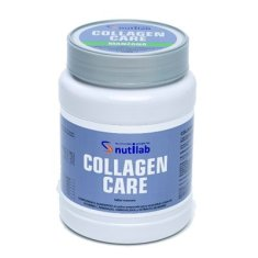 Collagen Care Manzana Nutilab