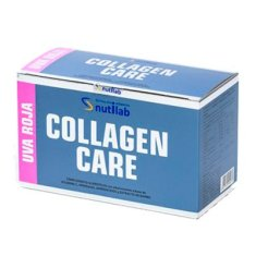 Collagen Care Uva Roja 30 Sobres