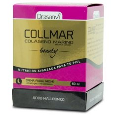 Collmar Beauty Crema Facial Noche 60ml