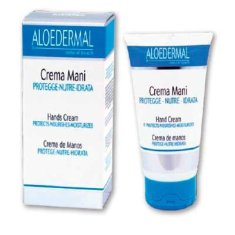 Crema de manos Aloedermal 75 ml