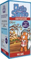 OSITO SANITO DEFENSOR 200 ml