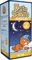 Osito Sanito Dormilon 200ml