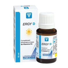 Ergy D Nutergia Online