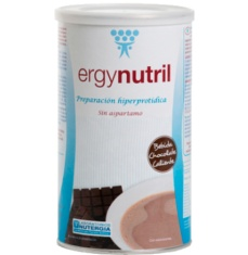 Ergynutril Chocolate 350g