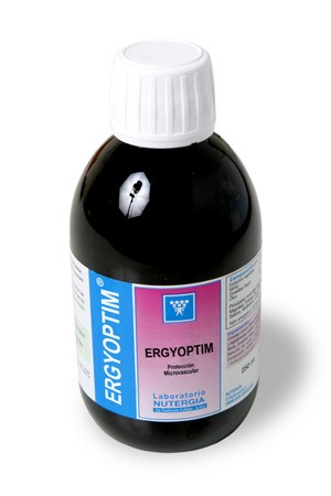 Ergyoptim 250ml
