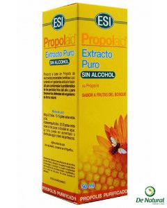 Propolaid Extracto Sin Alcohol 50ml