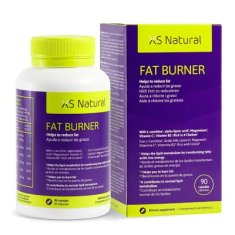 XS Natural Fat Burner Five Hundred Cosmetics