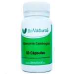 Garcinia Cambogia Be Natural 60 Cápsulas