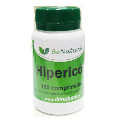 Hipercicó 100 Comp 500mg