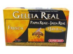 Jalea Real 1500mg 20 Amp. 15ml