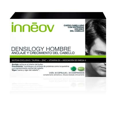 Inneov Densilogy Men Pack 1 mes