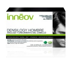 Inneov Densilogy Men Pack 3 mes
