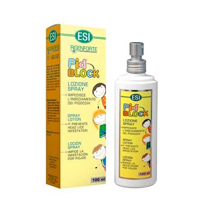 Pid Block Locion Spray 100 ml