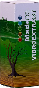 Vibroextract Madera 50 ml
