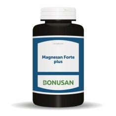 Magnesan Forte Plus 160 Tabletas