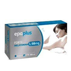Epaplus Melatonina Forte 1,98 mg